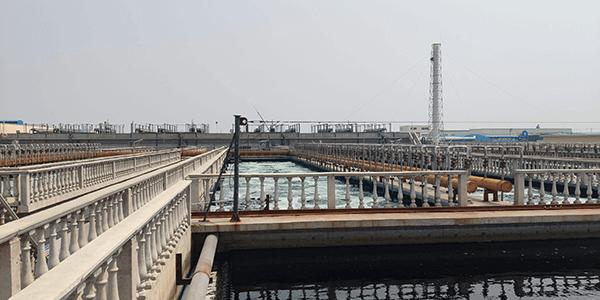 污水处理如何掌控碳源浓度
