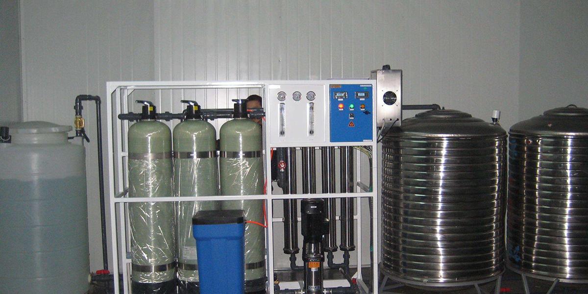 五大水质控制指标