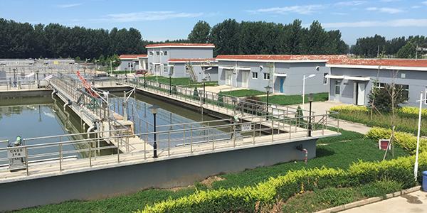 生物活性水处理技术核心是什么