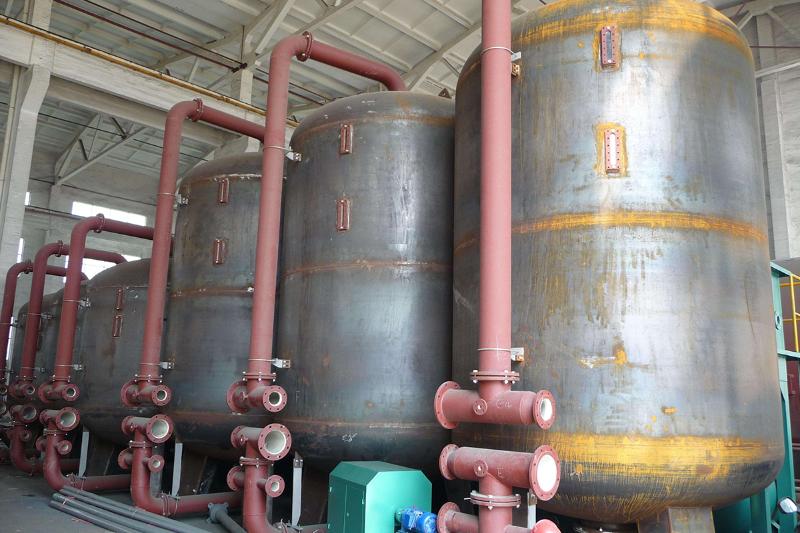 除垢剂生产厂家