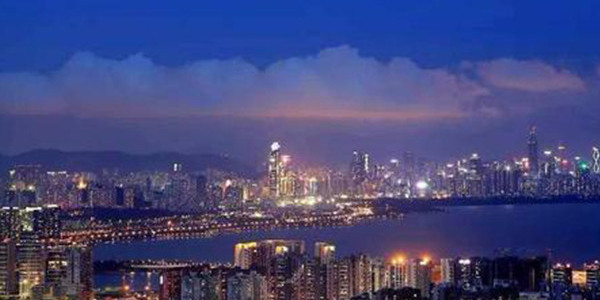 广东将建全国自然教育示范省