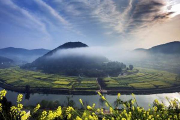 四川环境图片
