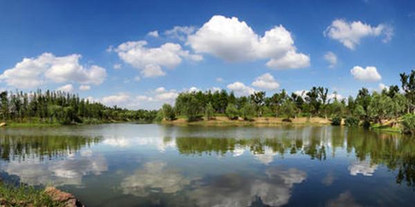河北实施条例 河湖管理范围内禁止8种行为