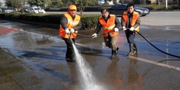清洁公司不清洁 源头管控环节弱