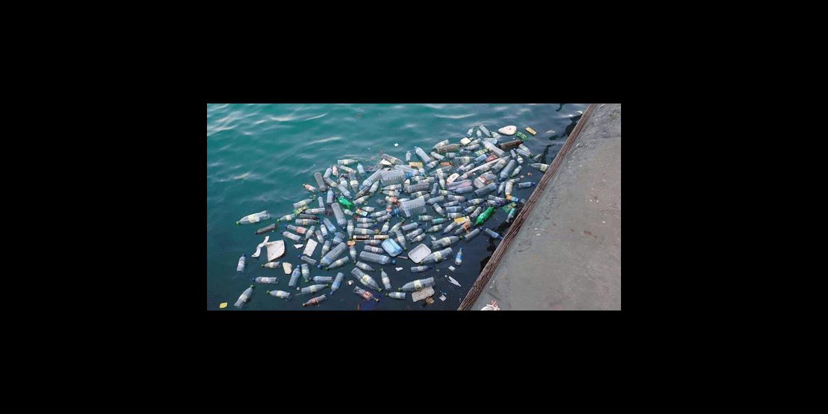 泰国关注塑料垃圾问题