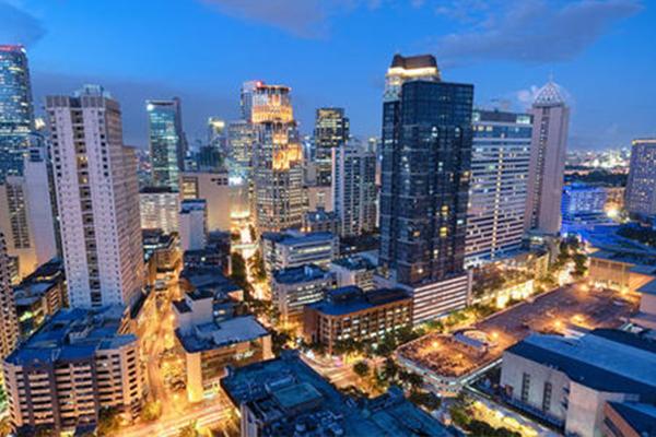 城市智能化