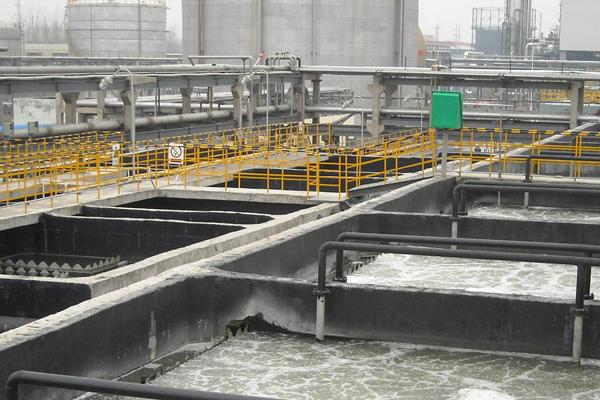 污水处理图片