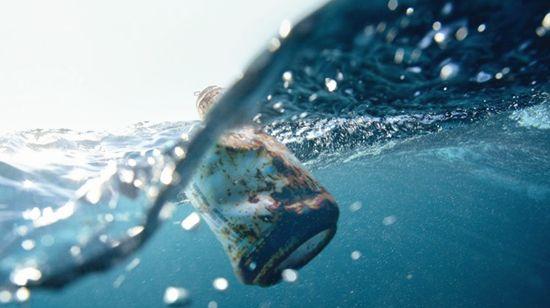 水污染图片