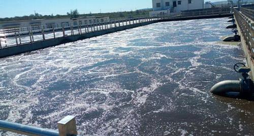 工业排水图片