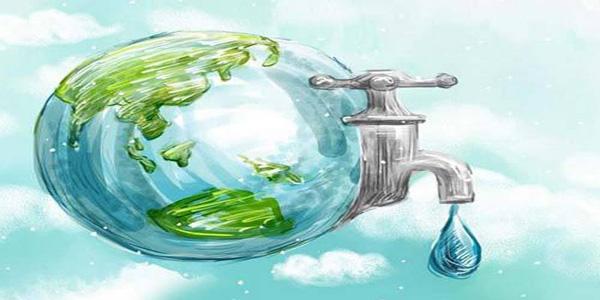注重节水减排