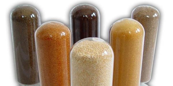 什么叫离子交换树脂的选择性?与什么因素有关?