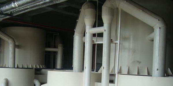 如何提高化纤污水浊度合格率